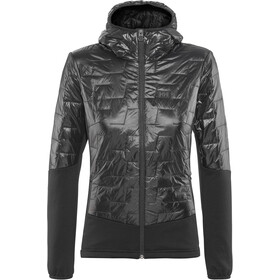 Helly Hansen Lifaloft Hybrid Insulator Jacket Damen black